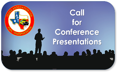 2017 Call for Presentations